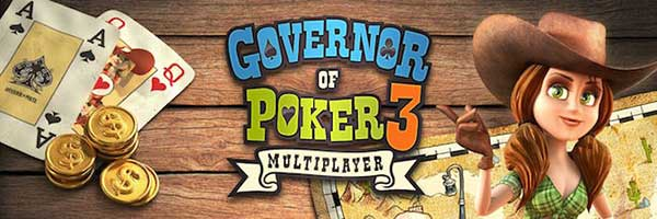 Governor Of Poker 3 Holdem 3 4 2 Apk For Android