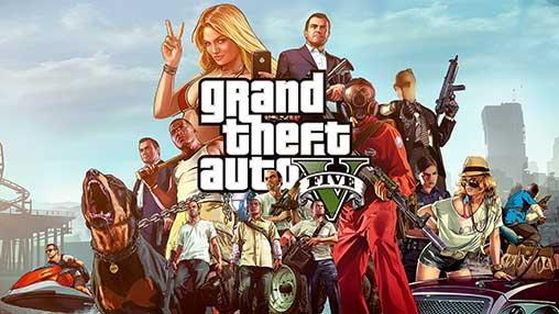Grand Theft Auto V: The Manual 5 0 1 Apk + Data for Android