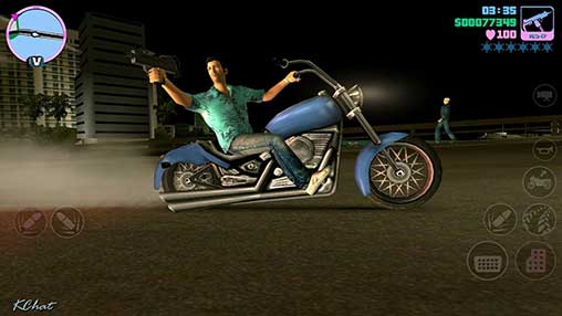 Grand Theft Auto: Vice City Mod