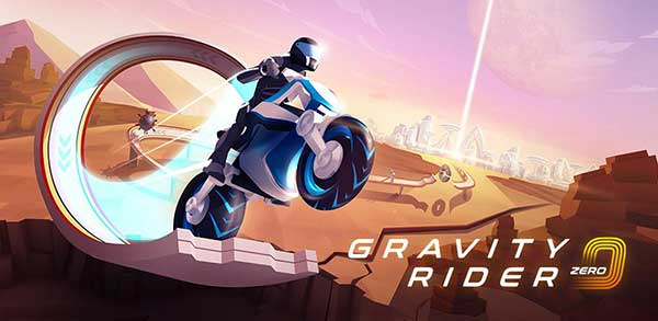 Permalink to Gravity Rider Zero 1.31.1 Apk + Mod (Full Unlocked) for Android