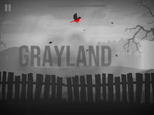 Grayland Mod