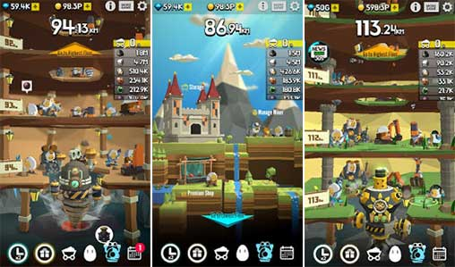 Ground Driller Apk