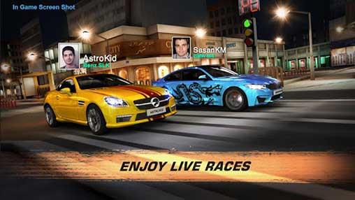 GT: Speed Club Apk