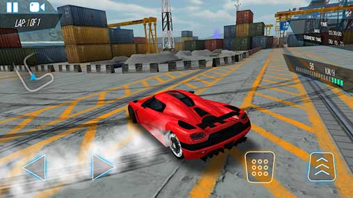 GTR Speed Rivals Apk