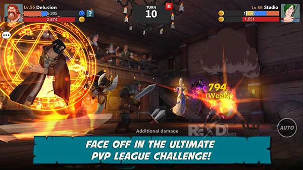 Guardian Stone Second War Apk