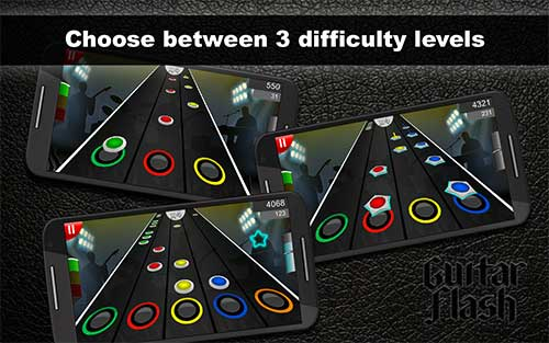 Guitar Flash Apk
