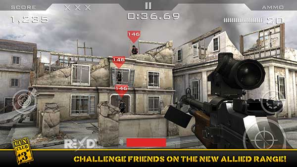 Gun Club 3 Virtual Weapon Sim Apk