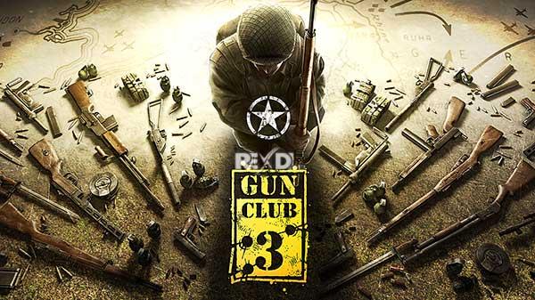 Gun Club 3 Virtual Weapon Sim