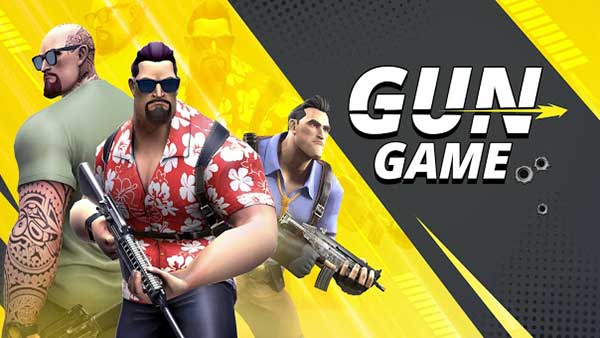 Gun Game - Arms Race mod
