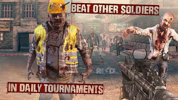Gun Master 3 Zombie Slayer Apk