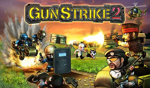 Gun Strike 2 1 2 7 Apk Mod Money Android