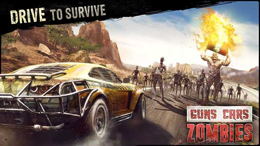 999free/Guns, Cars, Zombies 3.1.3 Apk + Mod Money for Android Rexdl