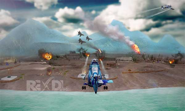jungle strike download