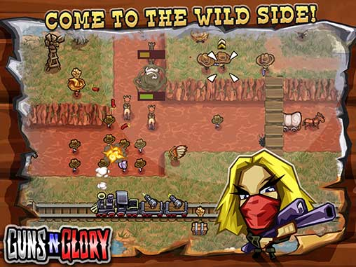 Guns'n'Glory Premium Apk
