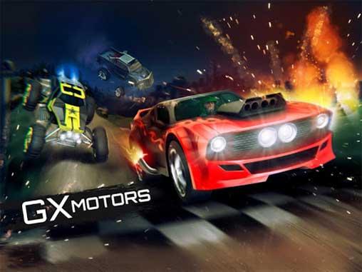 GX Motors