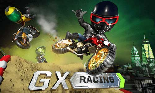 GX Racing Mod