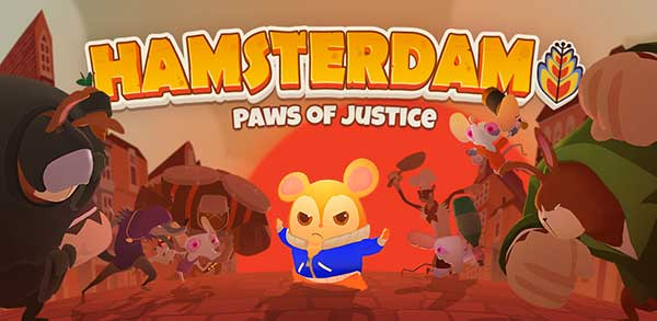 Hamsterdam Mod