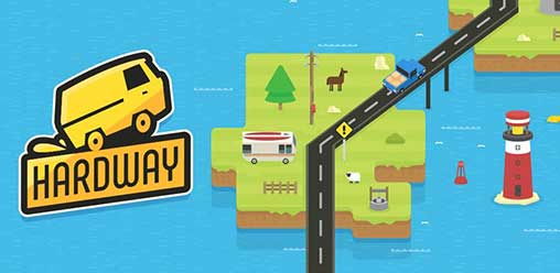 hardway endless road builder 0 0 53 apk mod for android