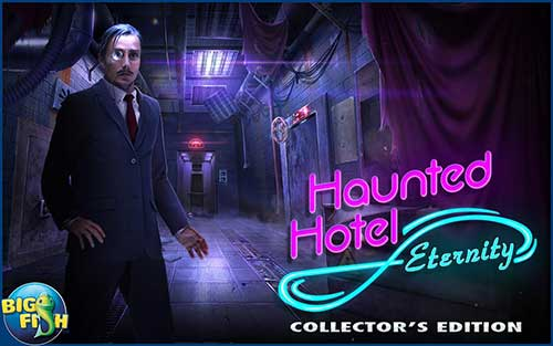 Haunted Hotel Eternity Full