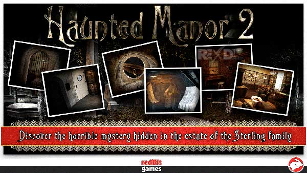 Haunted Manor 2 – Full Apk