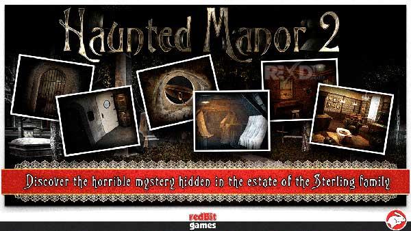 Haunted Manor 2 – Full Apk