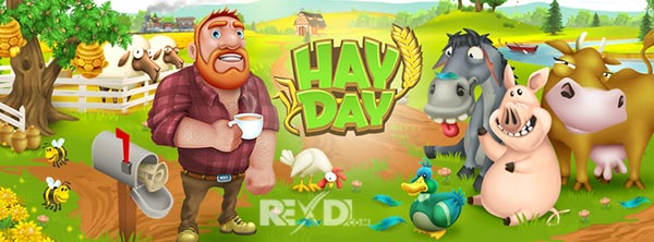 Hay Day 1_44_74 Apk Casual Game for Android