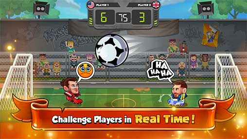 Head Ball 2 Apk