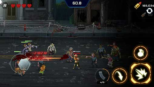 Headshot ZD : Survivors vs Zombie Doomsday Apk