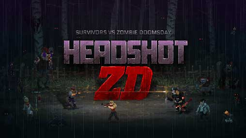 Headshot ZD : Survivors vs Zombie Doomsday