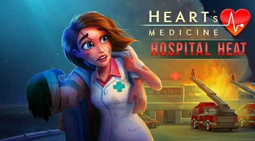 Heart's Medicine Hospital Heat