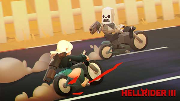 Hellrider 3 Mod