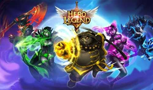 Hero Legend
