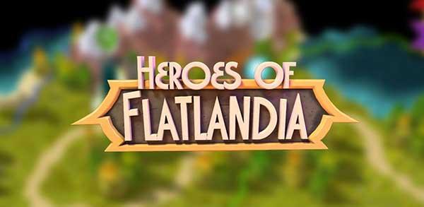 Heroes of Flatlandia Mod