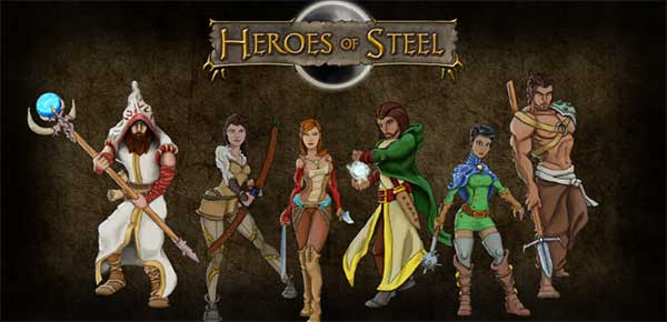 Heroes of Steel Elite