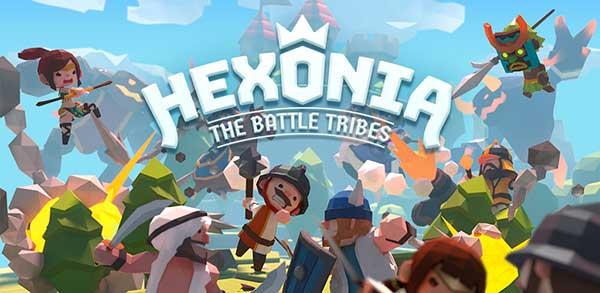 Hexonia Mod