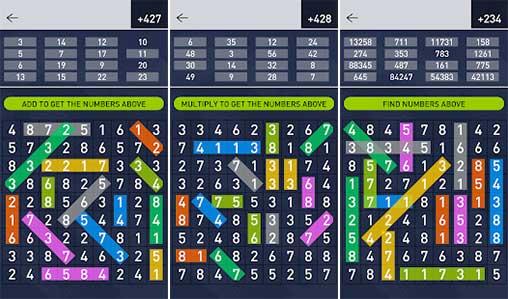 Hidden Numbers Pro Apk