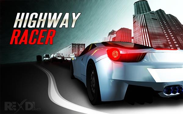 Highway Racer No Limit