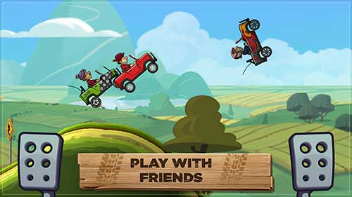 Hill Climb Racing 2 1 27 4 Apk Mod (Coins/Diamond/Unlocked) Android