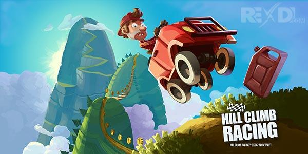hill climb racing money hack no root