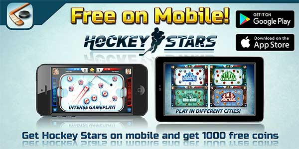Hockey Stars 1 2 4 Apk Sports Game Android