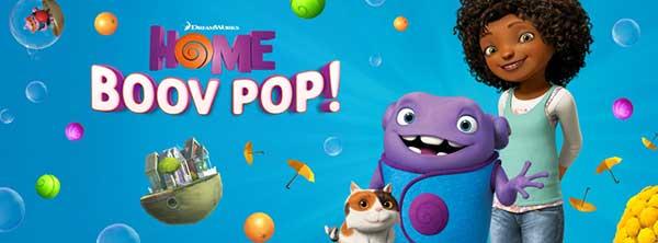 Home Boov Pop