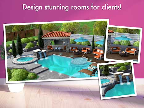 Home Design Makeover 269g Apk Mod Gemslevelrooms