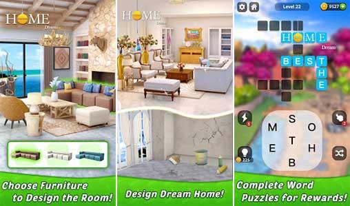 Home Dream Apk
