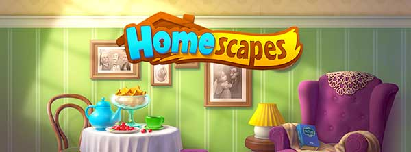 Rexdl.com Homescapes 1.6.0.900 Apk + Mod Coins for Android Revdl.com