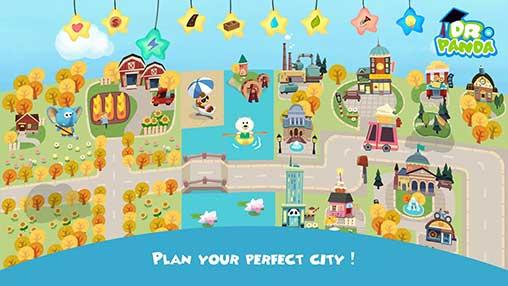 Hoopa City Apk