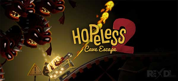 Hopeless 2 Cave Escape