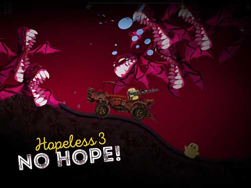 Hopeless 3 Dark Hollow Earth Apk