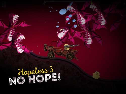 Hopeless 3 Dark Hollow Earth Apk