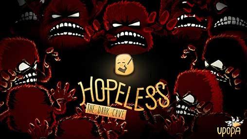 Hopeless: The Dark Cave