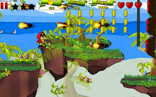 Hopstars – Endless Runner Apk